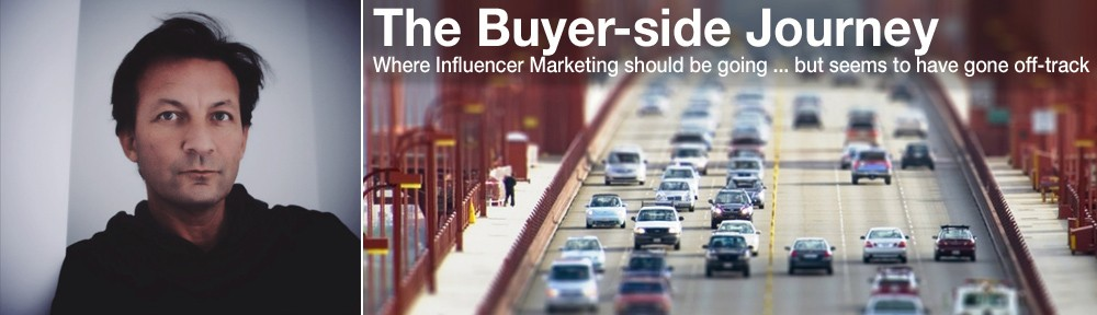 The Buyer-side Journey